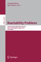 Reachability Problems - Antonin Kucera; Igor Potapov