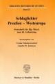 Schlaglichter Preußen - Westeuropa. - Ursula Fuhrich-Grubert; Angelus H. Johansen