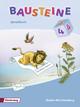 BAUSTEINE Sprachbuch / BAUSTEINE Sprachbuch - Ausgabe 2008 für Baden-Württemberg