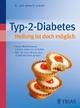 Typ-2-Diabetes Heilung ist doch möglich