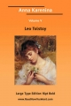 Anna Karenina, Volume 5 - Count Leo Nikolayevich Tolstoy