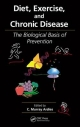 Diet, Exercise, and Chronic Disease