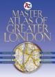 Master Atlas of Greater London