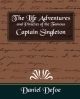 The Life Adventures And Piracies Of The Famous Captain Singleton Daniel Defoe Author