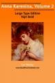 Anna Karenina, Volume 2 - Count Leo Nikolayevich Tolstoy
