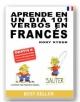 Aprende En Un Dia 101 Verbos En Frances - Rory Ryder