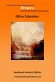 Dreams [Easyread Comfort Edition] - Olive Schreiner