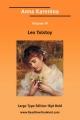 Anna Karenina, Volume 4 - Count Leo Nikolayevich Tolstoy