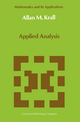 Applied Analysis - A.M. Krall