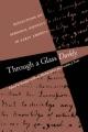 Through a Glass Darkly - Fredrika J. Teute