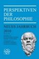 Perspektiven der Philosophie - Georges Goedert; Martina Scherbel