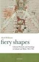 Fiery Shapes - J. Mark G. Williams
