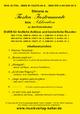 Akkord-Stimme (MVK 301706) für Tasten-Instrumente /Akkordeon zu den 3 Notenbänden