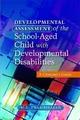 Developmental Assessment of the School-aged Child with Developmental Disabilities
