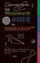 Wadsworth Guide to Research, Documentation Update Edition - Susan Miller-Cochran; Rochelle Rodrigo