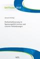 Hochschulsteuerung im Spannungsfeld interner und externer Anforderungen