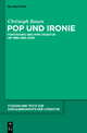 Pop und Ironie - Christoph Rauen