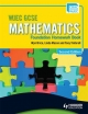 WJEC GCSE Mathematics - Wyn Brice; Linda Mason; Tony Timbrell