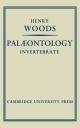 Pal'ontology Invertebrate - Henry Woods