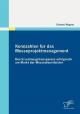 Kennzahlen für das Messeprojektmanagement: Durch Leistungstransparenz erfolgreich am Markt der Messedienstleister - Simone Wagner