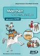 Märchen für die 1. und 2. Klasse - Birgit Hansson; Eva-Maria Schmidt