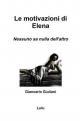 Motivazioni Di Elena - Giancarlo Giuliani