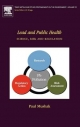 Lead and Public Health