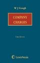 Gough: Company Charges - W.J. Gough