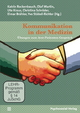 Kommunikation in der Medizin (DVD) - Katrin Rockenbauch; Olaf Martin; Ute Kraus; Christina Schröder; Yve Stöbel-Richter