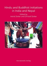 Hindu and Buddhist Initiations in Nepal