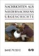Nachrichten aus Niedersachsens Urgeschichte - Henning Hassmann