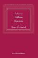 Fullerene Collision Reactions - E.E. Campbell