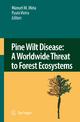 Pine Wilt Disease: A Worldwide Threat to Forest Ecosystems - Manuel M. Mota; Paulo R. Vieira