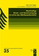 Nachhaltige Strom- und Gasversorgung im Lichte des Wettbewerbsrechts - Bernhard Nagel