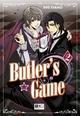 Butler's Game 02 - Ryo Takagi