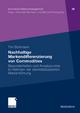 Nachhaltige Markendifferenzierung von Commodities - Tim Bohmann