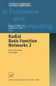 Radial Basis Function Networks 2 - Robert J. Howlett; Lakhmi C. Jain