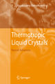 Thermotropic Liquid Crystals - Ayyalusamy Ramamoorthy