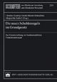 Die neuen Schuldenregeln im Grundgesetz - Christian Kastrop; Gisela Meister-Scheufelen; Margaretha Sudhof