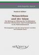 Melanchthon und der Islam. Ein Beitrag zur Klärung des Verhältnisses zwischen Christentum und Fremdreligionen in der Reformationszeit. - Manfred Köhler