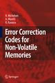 Error Correction Codes for Non-Volatile Memories - Rino Micheloni; A. Marelli; R. Ravasio