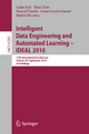 Intelligent Data Engineering and Automated Learning -- IDEAL 2010 - Colin Fyfe; Peter Tino; Darryl Charles; Cesar Garcia Osorio; Hujun Yin
