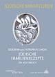 Jüdische Familienrezepte - Deborah Simon; Hermann Simon