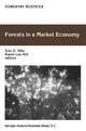 Forests in a Market Economy - Erin O. Sills; Karen Lee Abt