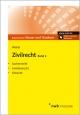 Zivilrecht Band 2 - Karsten Webel