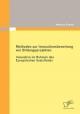 Methoden zur Innovationsbewertung von Bildungsprojekten: Innovation im Rahmen des Europäischen Sozialfonds - Andreas Gruner