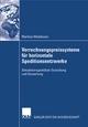 Verrechnungspreissysteme für horizontale Speditionsnetzwerke - Martina Weddewer