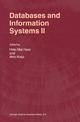 Databases and Information Systems II - Hele-Mai Haav; Ahto Kalja