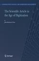 The Scientific Article in the Age of Digitization - John Mackenzie Owen
