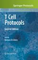 T Cell Protocols - Gennaro De Libero